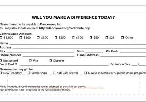 Fundraising Envelope Template What is A Remit Envelope