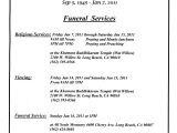 Funeral Announcement Email Template Ki Media Funeral Announcement Rev Chhean Kong Updated