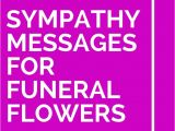 Funeral Flower Card Messages for Dad Examples Funeral Flowers Message Slubne Suknie Info