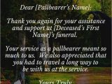 Funeral Thank You Card Etiquette 33 Best Funeral Thank You Cards