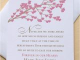 Funeral Thank You Card Etiquette Pin On Quotes