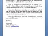 Future Opportunities Cover Letter Cover Letter Cv