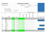 Gant Chart Templates 36 Free Gantt Chart Templates Excel Powerpoint Word