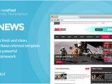 Gantry Joomla Templates It 365news News Magazine Joomla Template Gantry 5 by