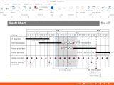 Gantt Chart Excel Template 2012 Gantt Chart Excel Template 2012 Wgxdh Inspirational