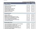 General Contractor Business Plan Template 34 New Employee Checklist Template Excel Practicable