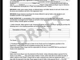 General Sales Contract Template Sales Agreement Create A Free Sales Agreement form