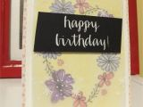 Generate Happy Birthday Card with Name Happy Birthday Card Made with Simon Says Stamp S My