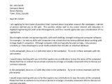 Generic Cover Letter for Teachers Teaching Cover Letter 7 Free Pdf Documents Download