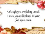 Get Well soon and Happy Birthday Card 33 Elegant Get Well Quotes and Sayings with Images Get