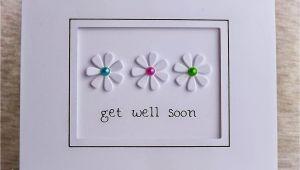 Get Well soon Diy Card Card Concept 29 Get Well soon Get Well Cards Diy Cards