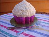 Giant Cupcake Liner Template Carpe Cupcakes Giant Cupcake
