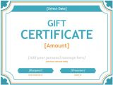 Gift Certificate Template Word Free Download 20 Printable Gift Certificates Certificate Templates