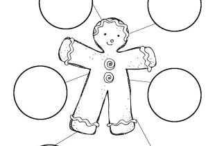 Gingerbread Man Story Map Template Coloring Pages Of Gingerbread Man Story Az Coloring Pages