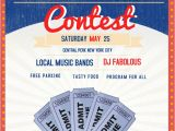 Giveaway Flyer Template 22 Best Contest Posters Images On Pinterest Poster