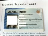 Global Entry Card Canada Border the Newbie's Guide to the U S Global Entry Program