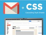 Gmail Email Template Css Gmail S Big Update Css Stylesheets Sparkpost