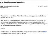 Go Live Announcement Email Template Promotional Emails Examples Ideas and Best Practices