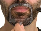 Goatee Templates Goatee Template Saver Get the Sharpest Goatee with Mr