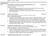 Good Basic Resume Examples Of Good Resumes that Get Jobs