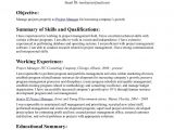 Good Basic Resume Objective Objective Statements Sample Resume top Best Resume Cv the