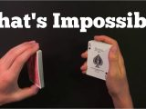 Good but Simple Card Tricks Impress Anyone with This Card Trick