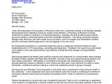 Good Cover Letters for Pharmacy Technicians 4 Pharmacy Technician Cover Letterreport Template