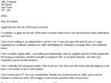 Good Covering Letter Example Uk Personal assistant Cover Letter Example Icover org Uk