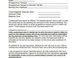 Good Faith Contract Template Good Faith Deposit Agreement form Meirink