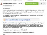 Good Follow Up Sales Email Template How to Write A Follow Up Email after A Sales Proposal to