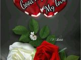 Good Night Love Card for Him Good Night with Images Good Morning Happy Monday Good
