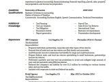 Good Resume Templates 2018 Tax Accountant Resume Example 2018 Resume 2018
