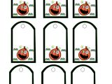 Goodie Bag Tags Template 9 Best Images Of Printable Halloween Tags Halloween