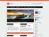 Google Blogspot Templates 8 Free Blogger Templates Worth Exploring