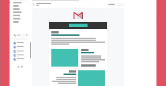 Google HTML Email Templates 14 Google Gmail Email Templates HTML Psd Files