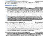 Google software Engineer Resume Pdf software Engineer Resume Google Para Sys