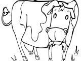 Got Milk Template Got Milk Page Coloring Pages