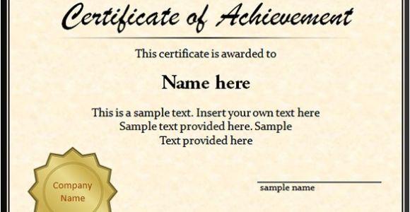 Graduation Certificate Template 18 Graduation Certificate Templates Word Pdf Documents