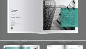 Graphic Design Company Profile Template 30 Awesome Company Profile Design Templates Web