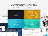 Graphic Design Company Profile Template Company Profile Powerpoint Template Presentation