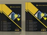 Graphic Design Company Profile Template How to Design Company Profile Template Photoshop
