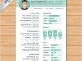 Graphic Designer Resume Word format Free Download Resume Graphic Designer Template Vector Free Download
