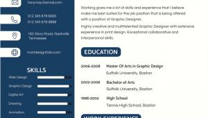 Graphic Designer Resume Word format Graphic Designer Resume Template 17 Free Word Pdf