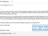 Great Sales Email Templates 4 Sales Follow Up Email Samples with Templates Ready to Go