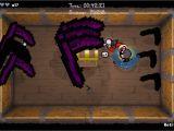 Greed Mode Blank Card Jera Seed Komunita Slua by Steam Navod Binding Of isaac Rebirth