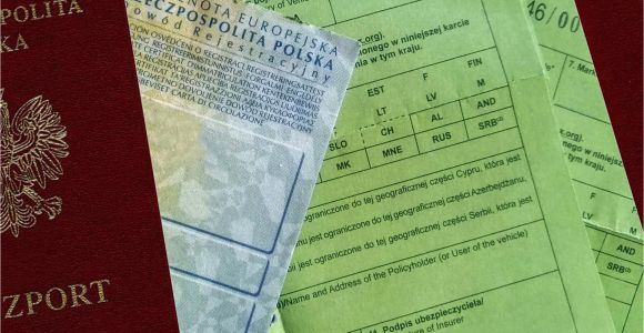 Green Card Name Doesn T Match Passport Green Card for Motorcycles What is It is It Mandatory