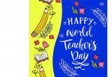Greeting Banana Greeting Card Banana Happy World S Teacher Day Greeting Card