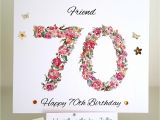 Greeting Birthday Card for Daughter Greeting Cards Invitations Personalised Handmade Birthday
