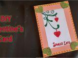 Greeting Card Beautiful Greeting Card Valentines Beautiful Handmade Valentines Day Card Idea 2019
