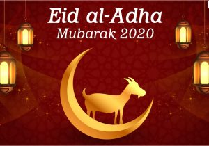 Greeting Card Eid Ul Adha Eid Al Adha and Bakrid Mubarak Hd Wallpapers for